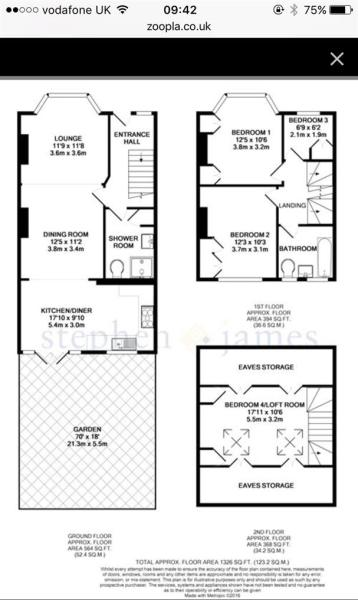 floorplan 100 elibank road.JPG