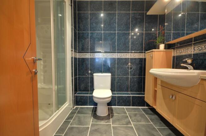 Eastcote road toilet