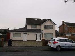 Photo of 497 Winwick Road, Orford, Warrington, WA2