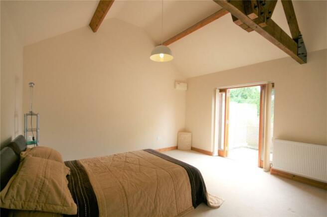 Annexe Bed