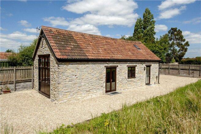 1 bedroom barn conversion for sale in Acorn, Mountfield ...