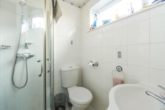 Shower Room One