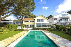 Photo of Panorama Road, Sandbanks, Poole, BH13