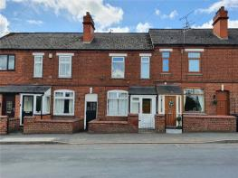 Photo of Vicarage Road, Wollaston, Stourbridge, DY8