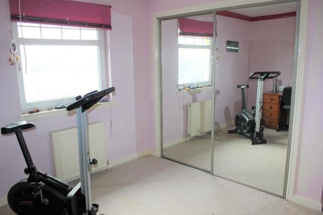 Bedroom detached house for sale in high barrwood road glasgow