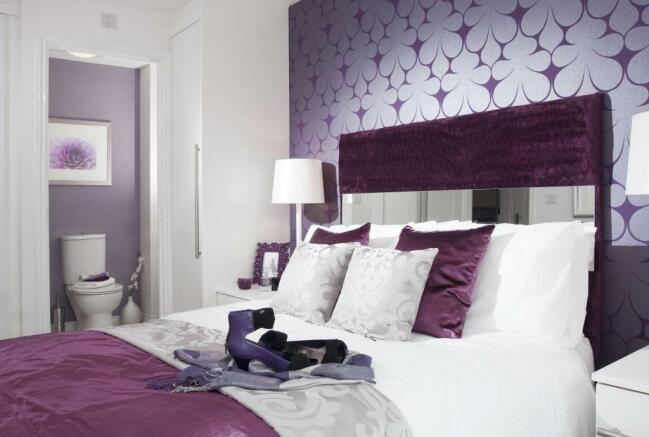 Maidstone 3 bedroom interior
