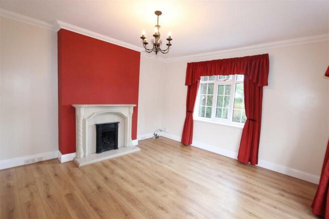 Living Room/Reception Room 1