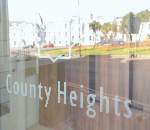 County Heights