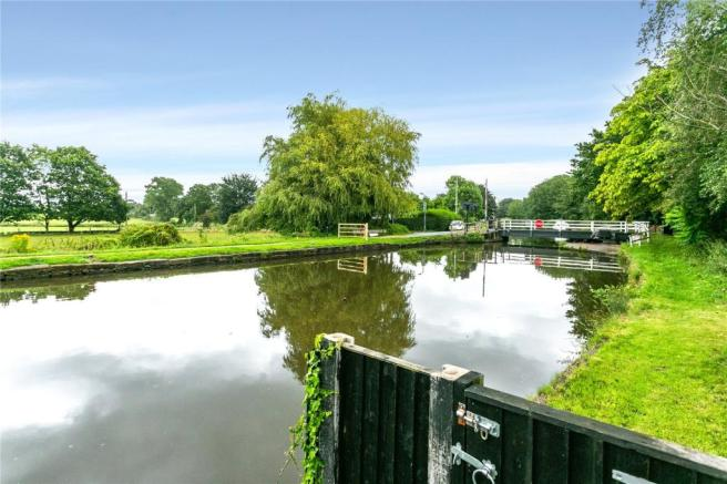 Canal View 1