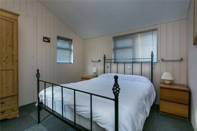 Guest House Bedrm