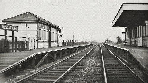 Bescar Station