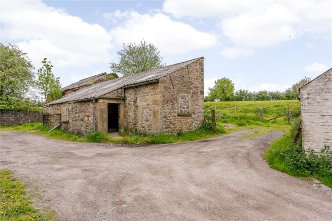 Barn With Class Q PP