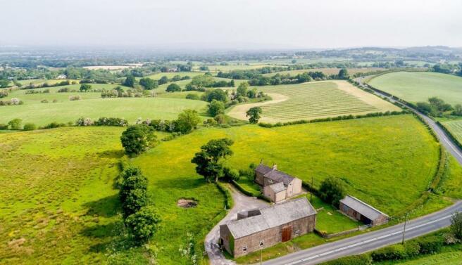 Tullis Farm