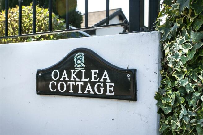 Oaklea Cottage