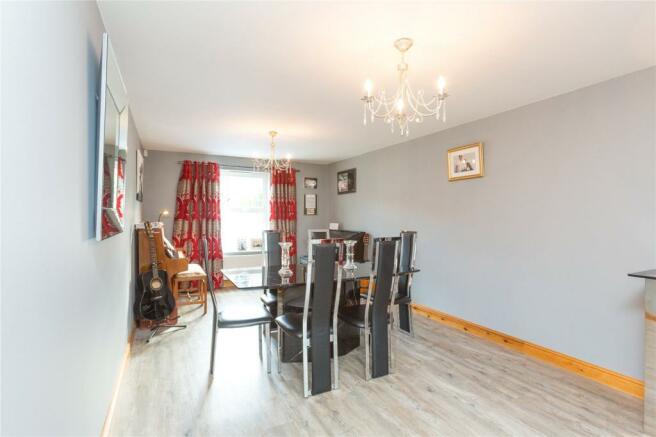 6 Bedroom Detached House For Sale In Wanes Fold, Parr Lane