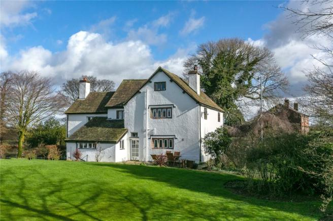 4 Bedroom House For Sale In Towngate, Eccleston, Chorley