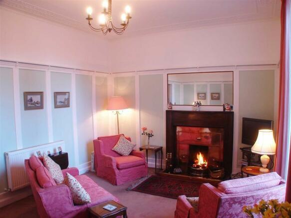 5 bedroom house for sale in Moss Street, Elgin, IV30
