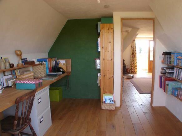 Office or Bedroom 5