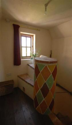 Stair Caphouse