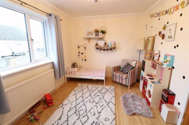Playroom / Bedroom 3