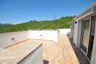 Huge bedroom terrace