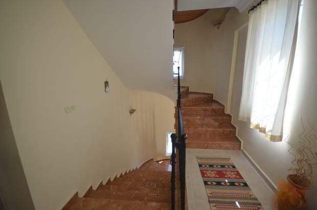 Spread over 2 Floors