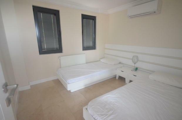 Living Level Bedroom