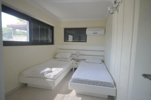 Bedroom Six (Apt)