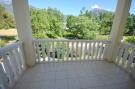2nd Lounge Balcony