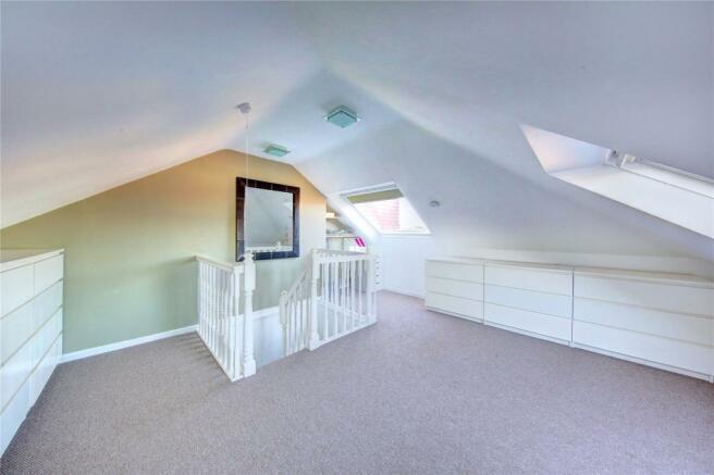 Loft Bedroom (2)