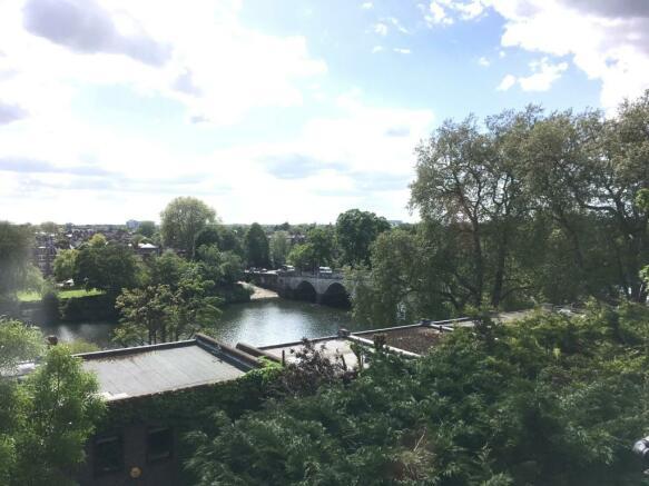 May River View