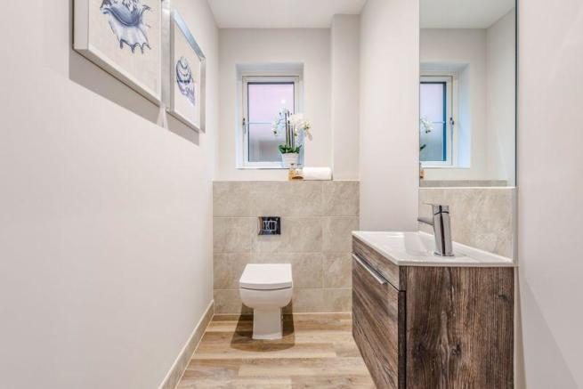 Guest WC Example