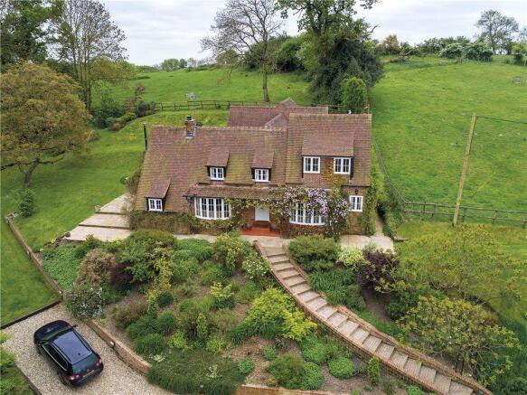 Quinnels Cottage
