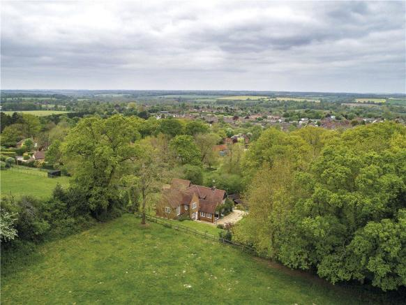 For Sale In Kintbury