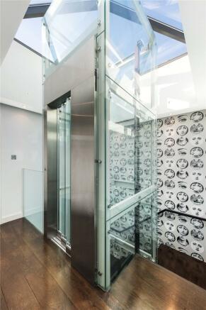 Internal Lift