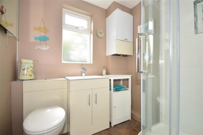 Shower Room*