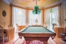 New Billiard Room