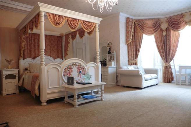 New Dreamtime Bedroom