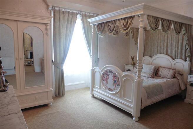 New Serenity Bedroom