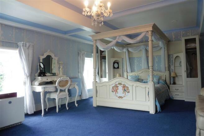 New Moonlight Bedroom