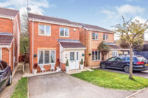 Photo of Newton Gardens, Chapeltown, Sheffield, South Yorkshire, S35