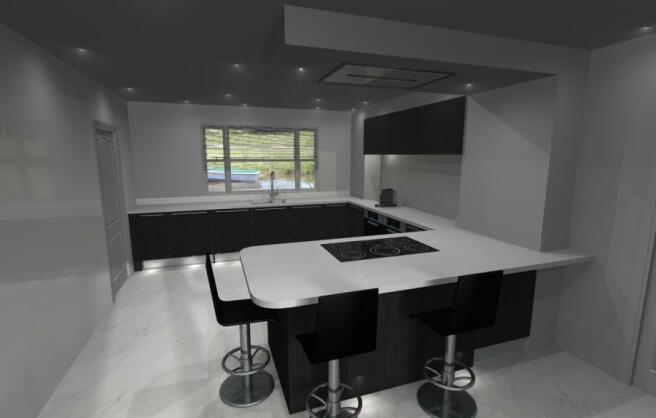 Kitchen Example