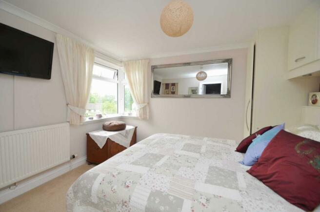 Detached bungalow for sale in Payhembury, Devon