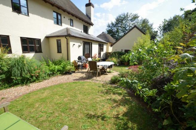 Village Cottage for sale in Dunkeswell, Manleys Lane
