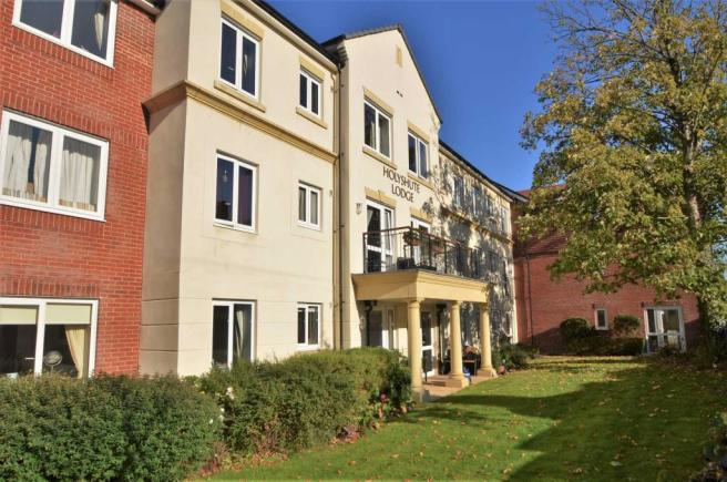 Retirement Apartment for sale in Honiton