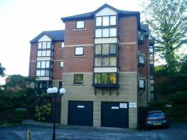 Photo of Sheffield Road, Chesterfield, Derbyshire, S41