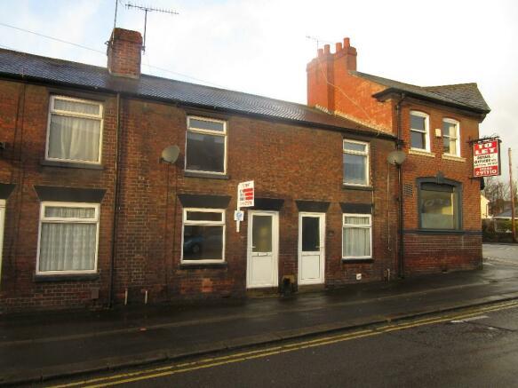 462 Sheffield Road
