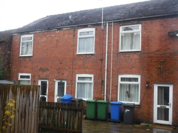 23a Old Hall Rd