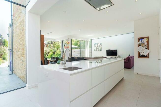 Kitchen/Breakfast/Di