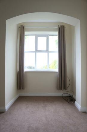Front Room Window